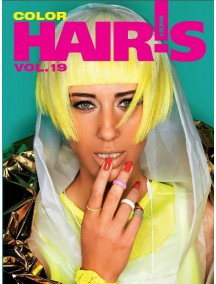 Hair's How Color No. 19