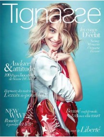 Tignasse Magazin No. 02