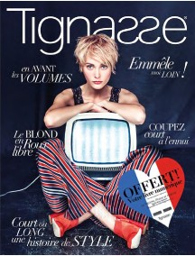 Tignasse Magazin No. 06