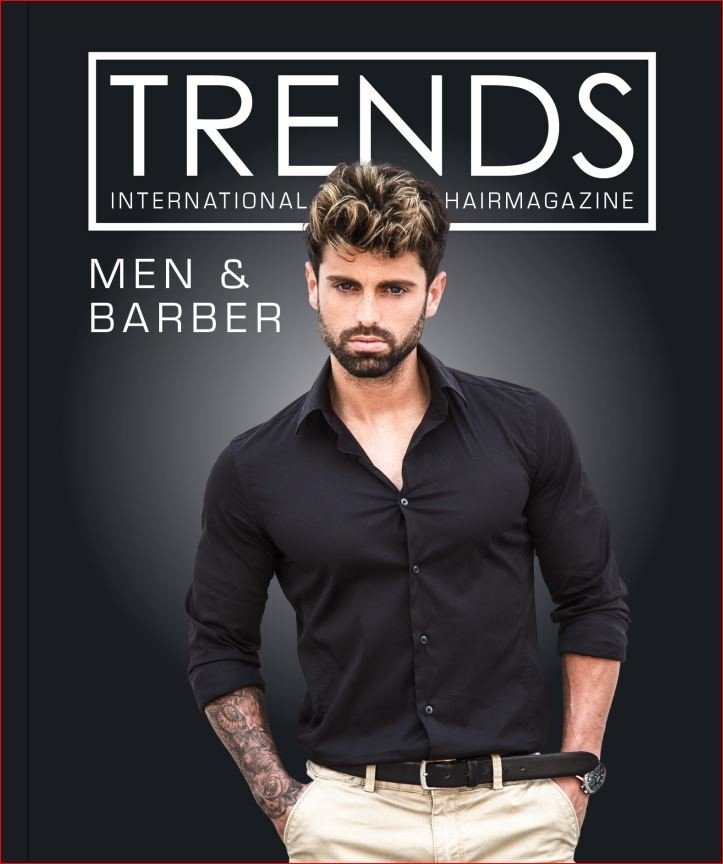 B&G Trends Barber  Men No. 3
