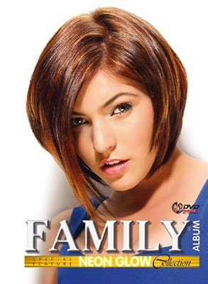 Family Album & DVD 40 OUTLET