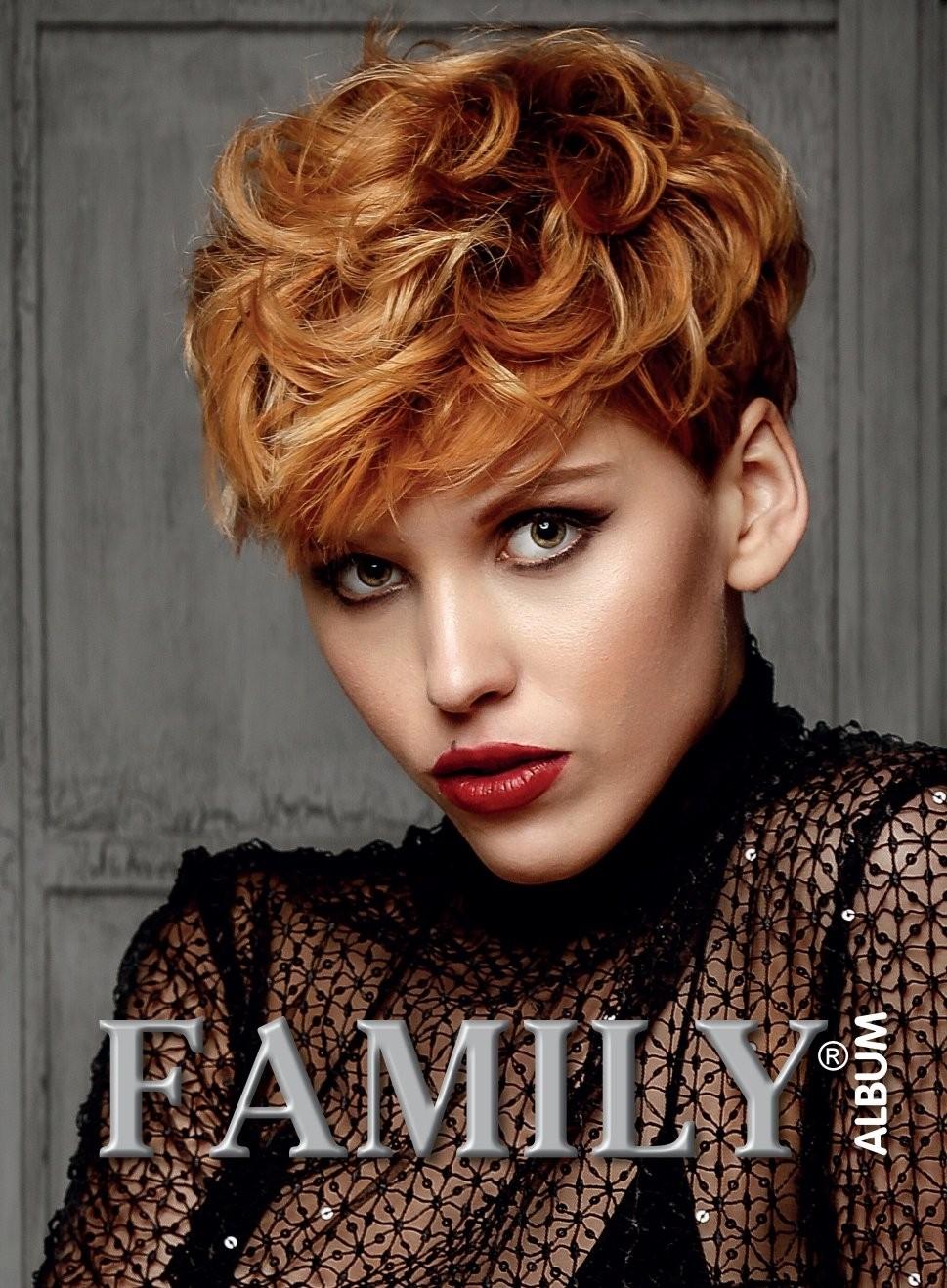 Family Album Vol. 49 *NEU*