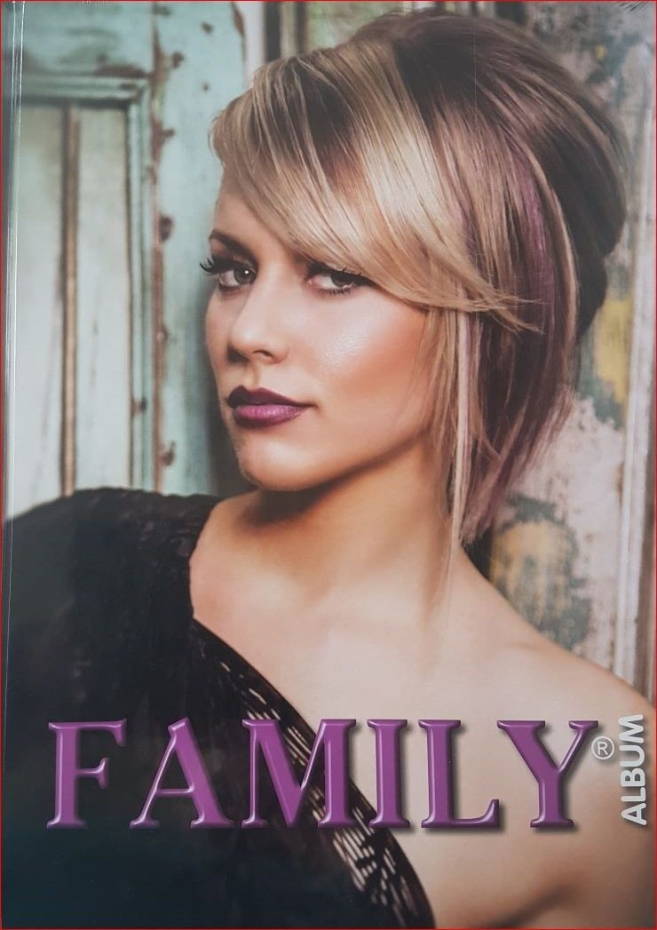 Family Album Vol. 51 *BRANDNEU*