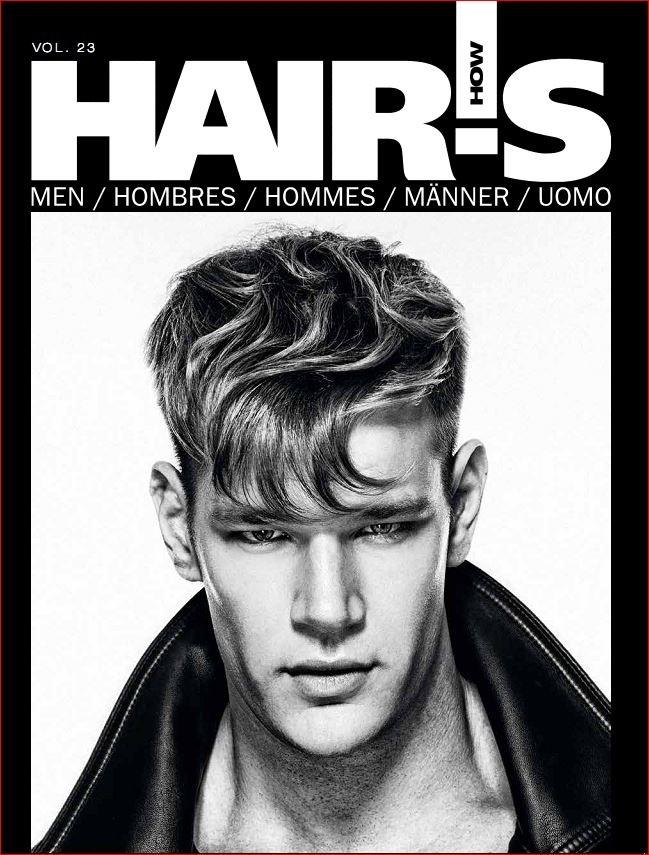 Hair's How Men Vol. 23