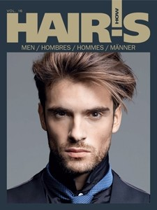 Hair's How Men 16 OUTLET