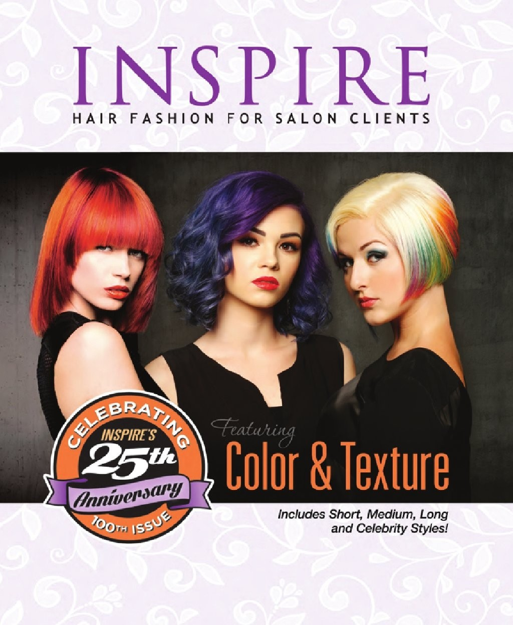 Inspire Color No. 100