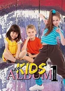 Kids Vol. 1