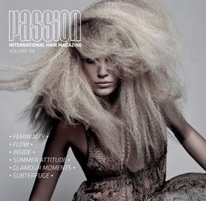Passion Women Vol.114 OUTLET