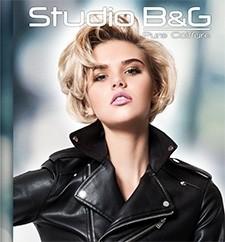 B&G Studio Pure Coiffure Vol. 17