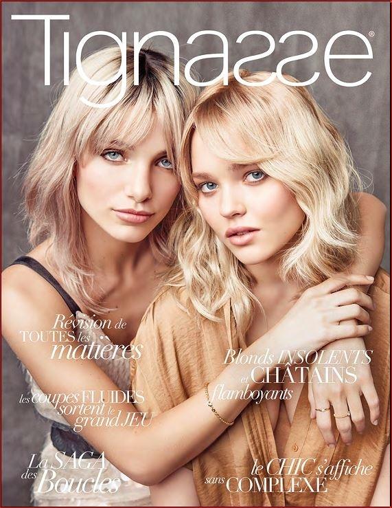 Tignasse Magazin No. 09