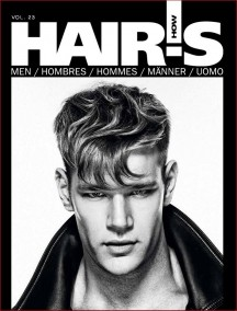 Hair's How Men Vol. 23