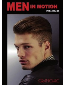 Men in Motion Vol. 24