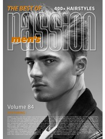 Passion Men Vol. 84 *NEU*