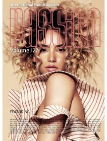 Passion Women Vol. 127 *BRANDNEU*