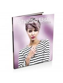 B&G Studio Pure Coiffure Vol. 20