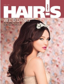 Hair's How Wedding No. 20