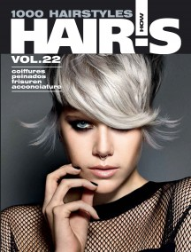 Hair's How 1000 Hairstyles Vol. 22
