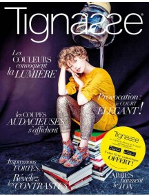 Tignasse Magazin No. 07