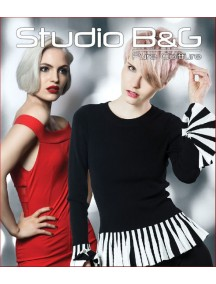 B&G Studio Pure Coiffure Vol. 21