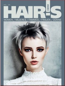Hair's How Women Vol. 24