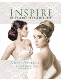Inspire Special Occasions & Bridal Hairstyles No. 101