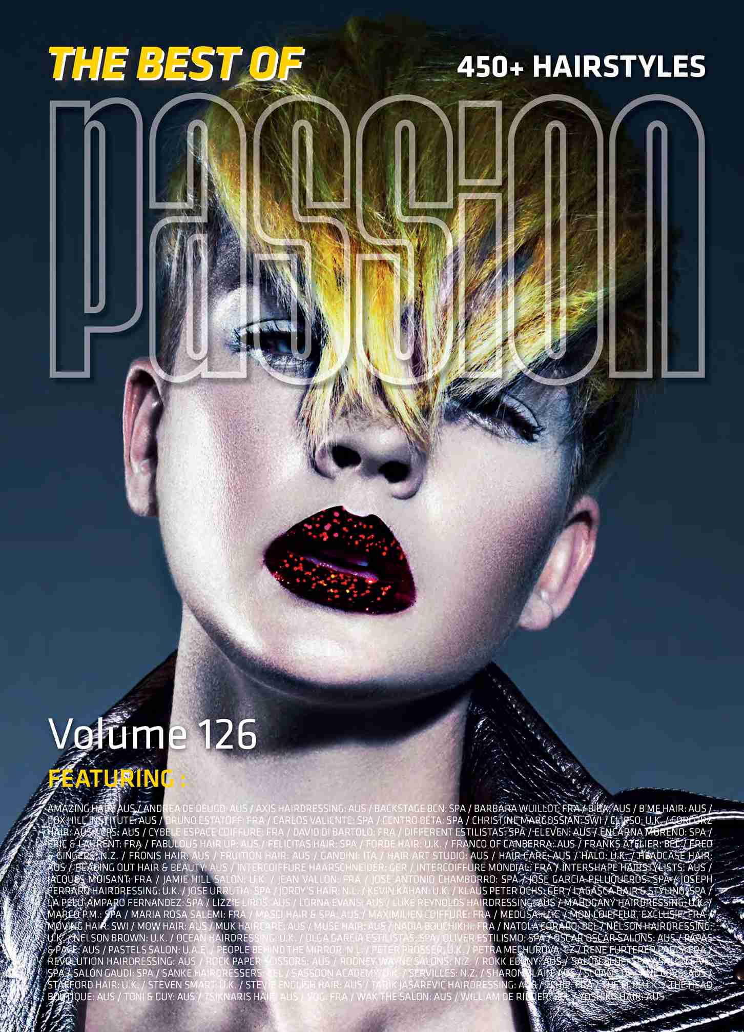 Passion Women Vol. 126